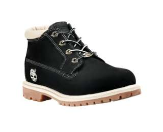 New Timberland 23312 Nellie Chukka Double Nubuck Leather Work Boots