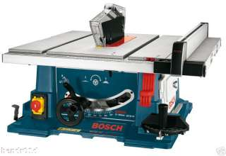 Bosch GTS10 Professional Table Bench Circular Saw 230V