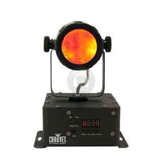 Chauvet Mini Moon RGB LED DMX 360 Degree Light