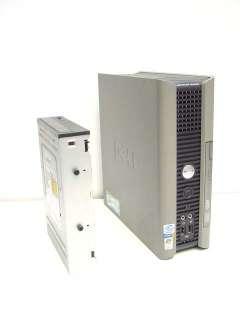 DELL OPTIPLEX 755 USFF INTEL Dual Core 1.8Ghz 2Gb XP