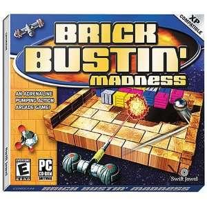 Brick Bustin Madness: Video Games