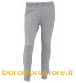 Pantalone tuta uomo Carlsberg 239 tg.XL grigio