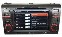 DVD GPS Navigation Radio with ipod bluetooth for 2004 05 06 07 08 09