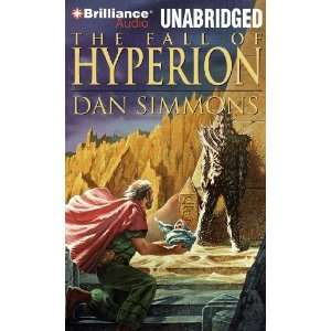 The Fall of Hyperion (Hyperion Cantos Series) By Dan