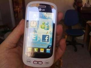 Cellulare lg tribe next gt350 usato a La Spezia    Annunci