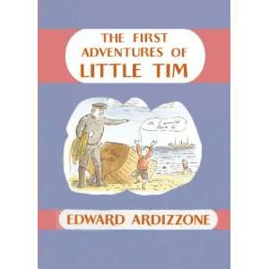 The First Adventures of Little Tim Gift Box Set  Little Tim and the