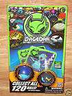 DaGeDar 2 Pack RAJ DA VU 02026 & GABOON 02035 Set 2 Ball Bearings HTF
