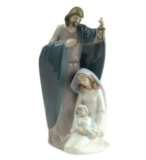 NAO BY LLADRO 02001621 = NATALE PRESEPE 2011