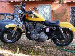 Harley Davidson 883 Sportster a Cassia / Corso Francia    Annunci