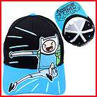 Adventure Time with Finn & Jake Finn Baseball Cap Adjus