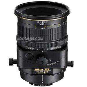 Nikon PC E Micro NIKKOR 85mm f/2.8D Manual Focus Lens   Nikon U.S.A