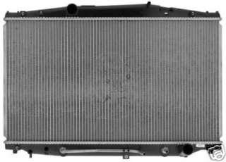 Lexus / Toyota Soarer Radiator, V8, 91   98,