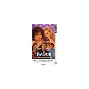 The Favor [VHS]: Harley Jane Kozak, Elizabeth McGovern, Bill Pullman