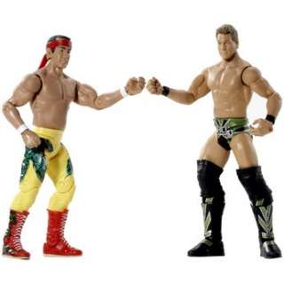 Sorry, out of stock Add WWE 2 Pack Figure   Ricky Steamboat vs Chris
