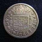 felipe v, Monedas Españolas y Monedas extranjeras en .es