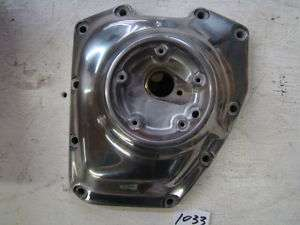 1033 Harley Aluminum Cam Gear Cover Twin Cam 25243 99