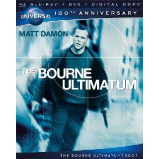 Cox, Matt Damon, Karl Urban, Franka Potente, Julia Stiles Movies & TV