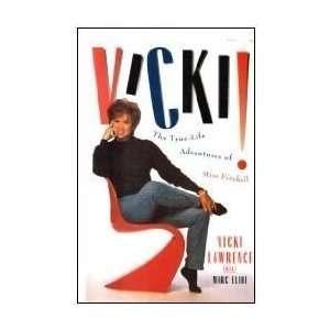 of Miss Fireball (9780684802862): Vicki Lawrence, Marc Eliot: Books