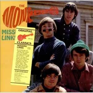 Missing Links [Vinyl]: Monkees: Music