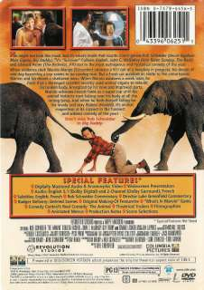 The Animal   Rob Schneider   Special Edition DVD 043396062511
