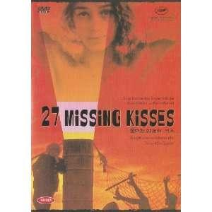 27 Missing Kisses (2000) [All Region, Import]: Nutsa Kukhianidze