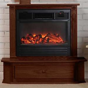 Heat Surge Amish Made Wood Hearth
