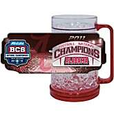 University of Alabama 2012 National Champions Freezer Mug