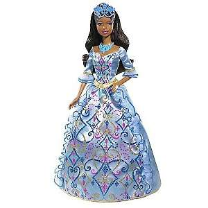 Barbie Three Musketeers Renee Doll