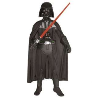 Star Wars Darth Vader Deluxe Child Costume Ratings & Reviews