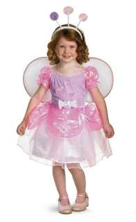 Lollipop Fairy Costume   Family Friendly Costumes