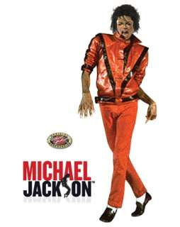 Adult Michael Jackson Thriller Jacket  Wholesale Pop/Rock Stars