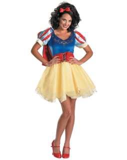 Snow White Costume  Wholesale Disney Halloween Costume for Women