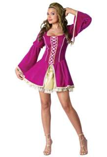 Guenevere Adult Costume for Halloween   Pure Costumes
