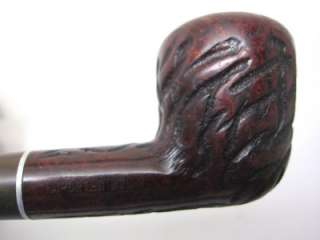 Estate vintage tobacco Pipe Dr Grabow CROWN DUKE Briar