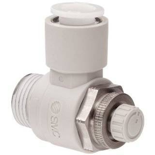 SMC AS3201FG N03 11S Air Flow Control Valve with One Touch Fitting