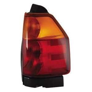 02 06 GMC ENVOY Right Tail Light Passenger (2002 02 2003