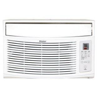 Haier ESA408J 8000 BTU Room Air Conditioner Energy Star with Remote