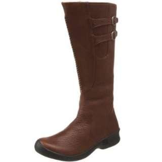 Keen Womens Bern Baby Bern Casual Boot Shoes