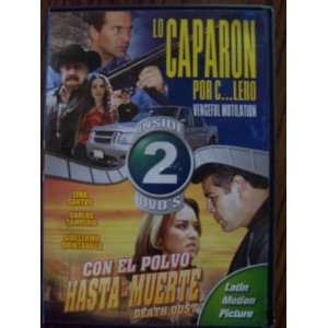 LO CAPARON/CON EL POLVO (DVD MOVIE): Everything Else