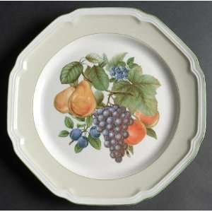 Antique Orchard 12 Chop Plate (Round Platter), Fine China Dinnerware