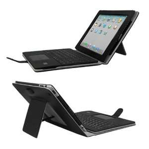Apple iPad 2 PU Leather Case Cover Folio Stand MiniSuit