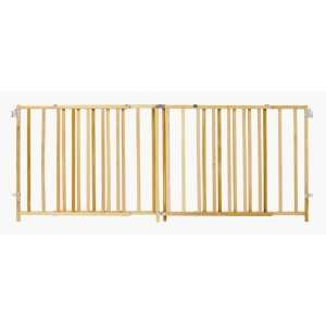 North States Industries Extra Wide Swing Gate   : Baby