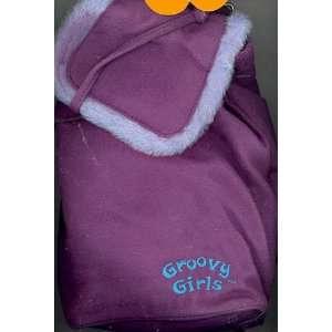Groovy Girls Mini Fur Backpack Toys & Games