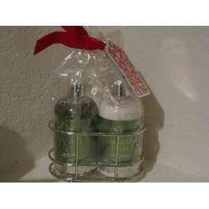 Bath & Body Works Best Wishes in Vanilla Bean Noel Christmas Holiday