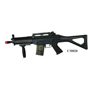 Electric H&K G36 Assault Rifle FPS 200, Foregrip, Open