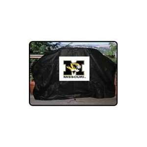 Missouri Tigers ( University Of ) NCAA Barbecue BBQ/Grill Cover (Gas