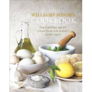 Williams Sonoma Comfort Food Warm and Homey, Rich and