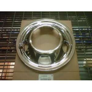DODGE DUALLY WHEEL CENTER COVER HUB CAPS FRONT MOPAR Automotive