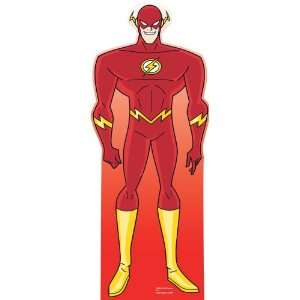 The Flash   Lifesize Cardboard Cutout Toys & Games