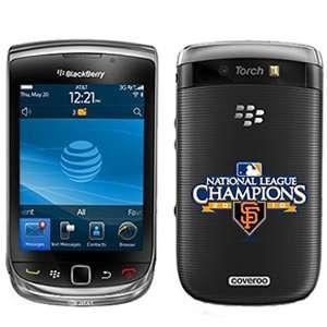 9800 2010 National League Champions Black Coveroo